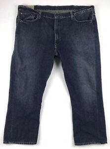 Lauren Wash 42x26 Droite Ralph Denim Hommes Moyen Jeans Polo 5p16qn4