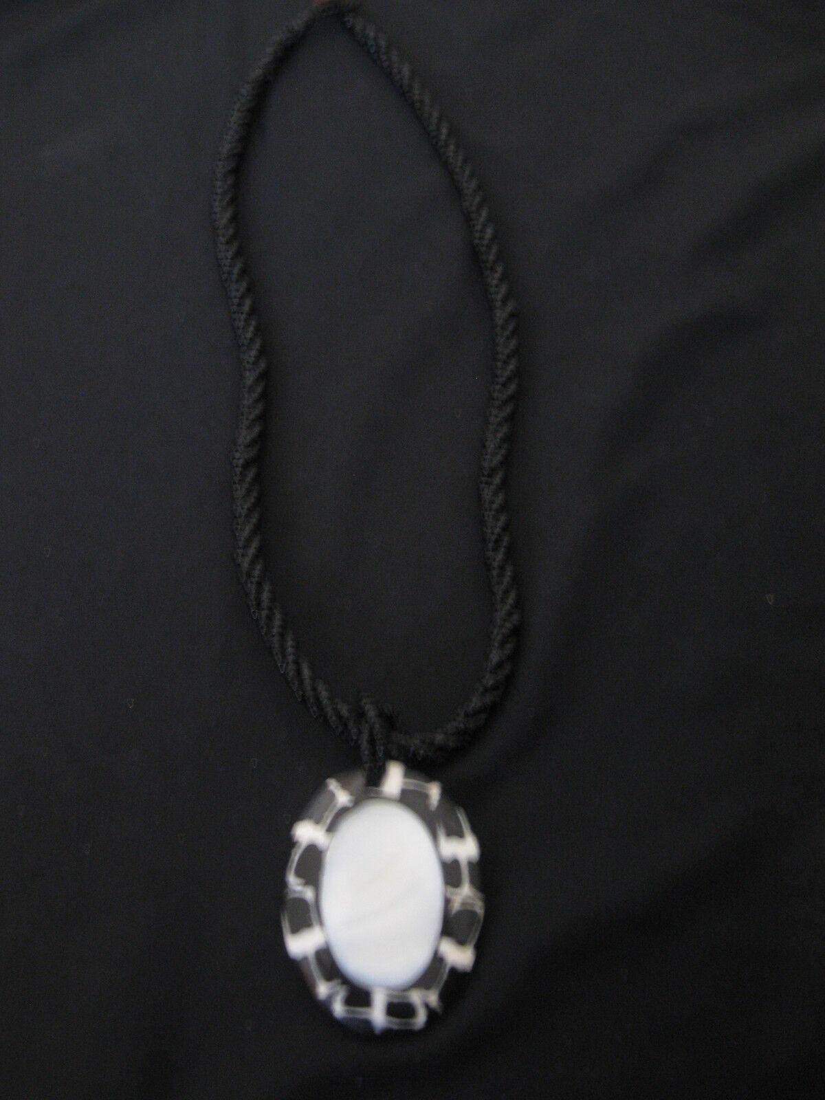 Muschelkette,Perlmutt, Muschel,aus Bali,Halskette, Ketten