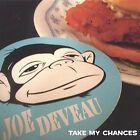 Take My Chances * by Joe Deveau (CD, Jul-2003, Monkey Funk)