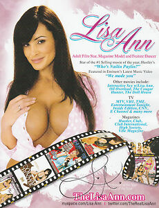 Lisa ann cougar hunter