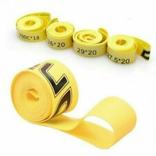Pro 2x MTB Bicycle Bike Tire Liner Anti Puncture Proof Belt Tyre Protector Tape