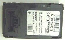 RENAULT MEGANE SCENIC 2002-2010 KEY CARD READER CONTROL S118539001E
