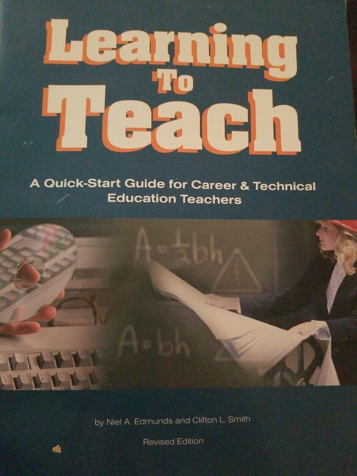 Learning To Teach Career And Technical Education By Edmunds 2