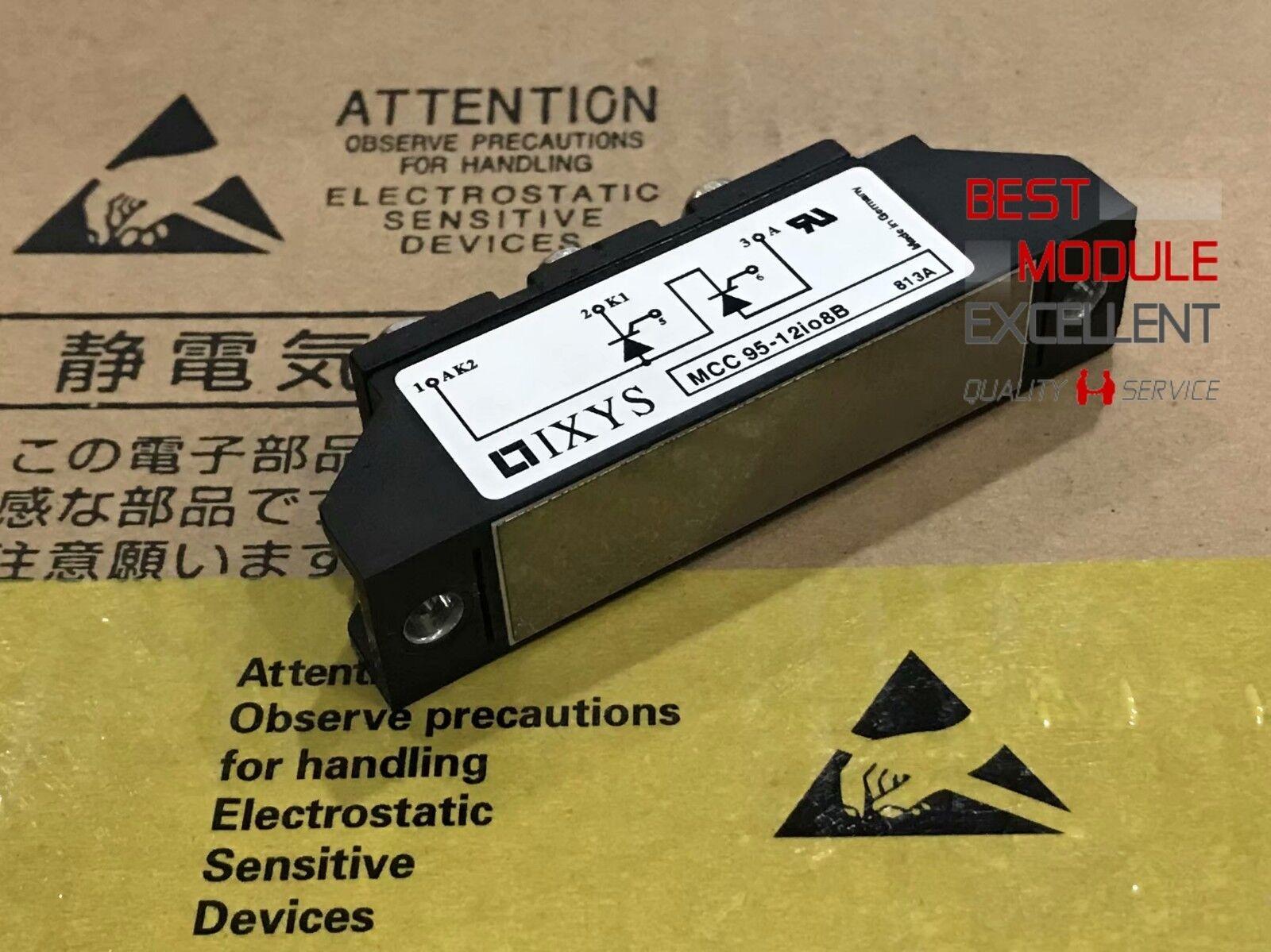1PCS MCC95-12IO8B New Best Offer Best Price Quality Assurance MCC95-12I08B