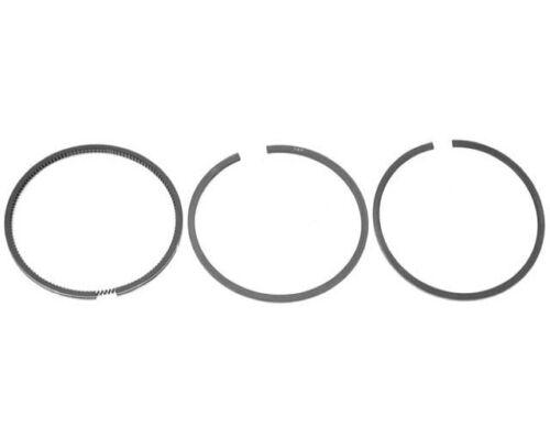 026 198 151 A Single Piston Ring Set Standard 81.00 mm Goetze 08-109400-10