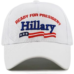 7c2543813a2 The Hat Depot Exclusive 3D Hillary