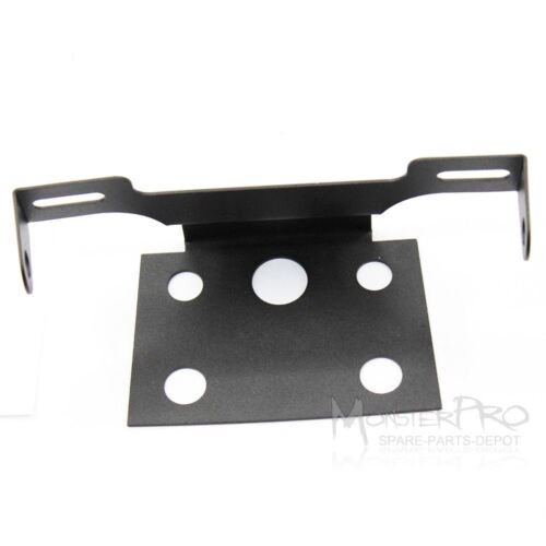 Black Fender Eliminator Tidy Tail For Yamaha YZF R6S YZFR6S YZF-R6S 2003-2009
