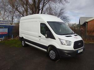 Image Is Loading 2016 Ford Transit 2 2tdci 125ps Rwd T350