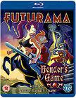 Futurama - Bender's Game (Blu-ray, 2008)
