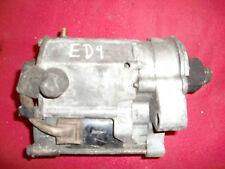 Anlasser Honda CRX ED9 Civic ED6 ED7 Bj. 1988-1992