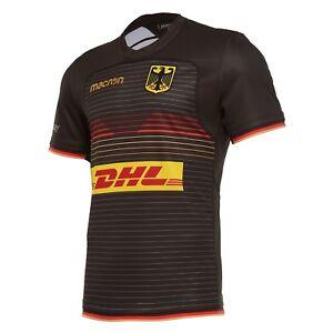 Rugby Trikot Deutschland