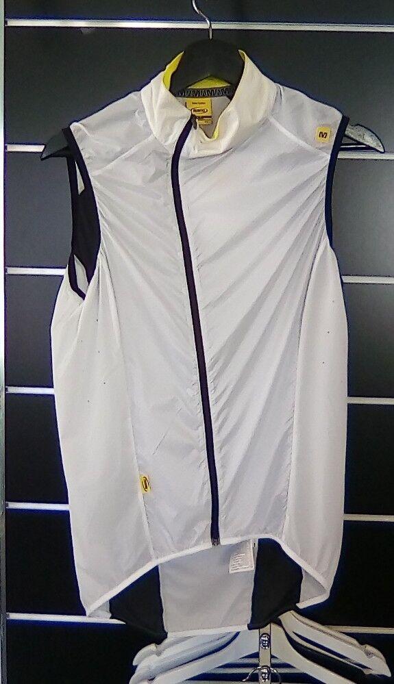 Gilet Mavic Cosmic Pro vest taglia S