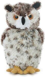 Mini-Flopsies-Osmond-Owl-8In-30535