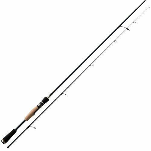 Major Craft Basspara 2PCS series BPS-702ML Spinning Rod for Bass