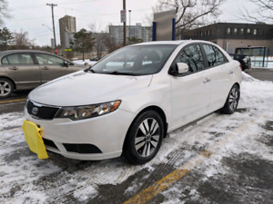 """2013 Kia Forte Ex - New Everything,Negotiable,Carfax -""""SAFETIED"""""""