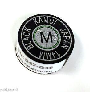 1-Kamui-BLACK-MEDIUM-M-Tip-FREE-US-SHIPPING