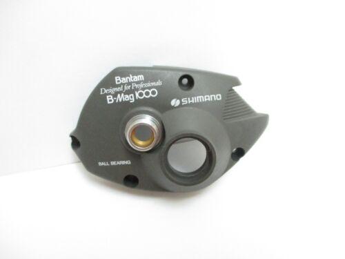 BNT0886 Bantam B-Mag 1000 SHIMANO REEL PART Right Side Plate