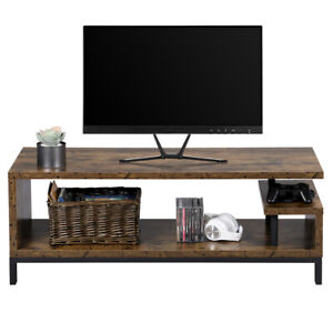 TV-Stand-Coffee-Table-Media-Entertainment-Center-Console-Cabinet-Living-Room