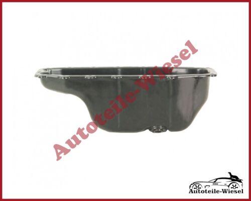 Motorölwanne Stahl für SUZUKI SWIFT SG 1.3 DDiS FIAT PANDA 169 1.3 MJTD