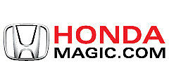 Honda Magic