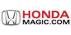 Honda Magic