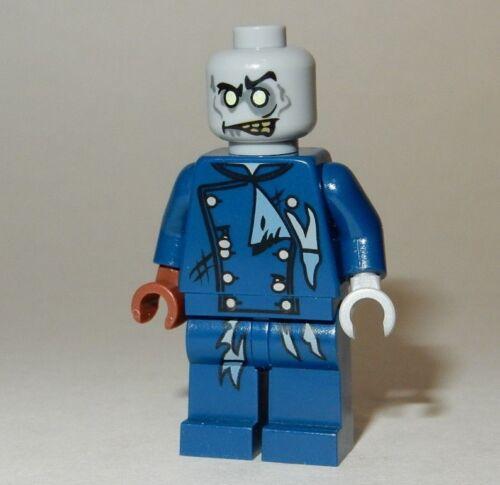 ZOMBIE HEARSE DRIVER 9464 Minifigure **NEW** Authentic LEGO