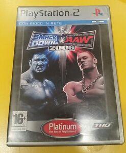 SmackDown-Vs-Raw-2006-WWE-GIOCO-PS2-VERSIONE-ITALIANA