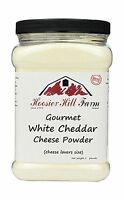White Cheddar Cheese Powder Cheese Lovers Gluten Free 2 Lb Size Free Shipping