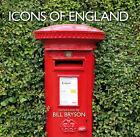 Icons of England by Think Books (Hardback, 2008)