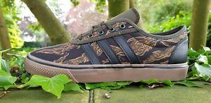 Adidas-Originals-Mens-Adi-ease-Camouflage-Fashion-Skate-Trainers-Sizes-UK-7-12