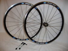 Kinlin XR300 700c or 650c wheels with Novatec hubs for road race or training .