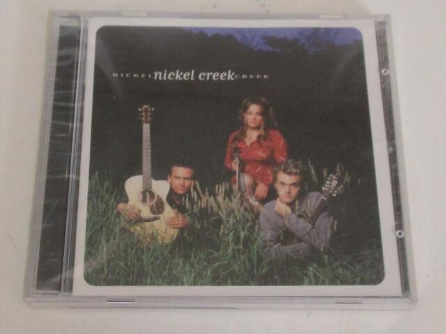 Nickel Creek – Nickel Creek /Sugar Hill Records – 0927454532  CD ALBUM NEU