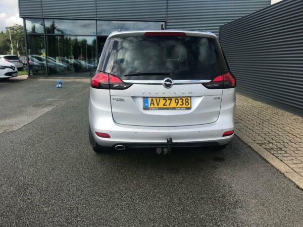 Opel Zafira 2,0 CDTi 170 Cosmo aut. Flexivan - billede 3
