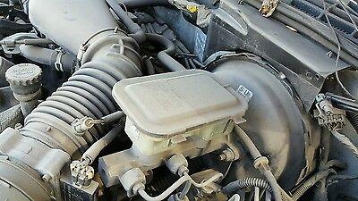 For 1995-1997 Chevrolet Blazer Brake Booster 21877CX 1996