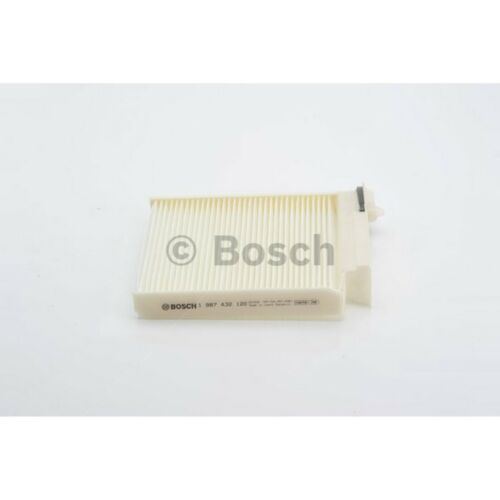 Bosch Filtro De Cabina 1987432120-SINGLE