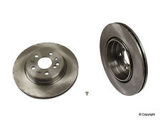 WD Express 405 33032 253 Rear Disc Brake Rotor