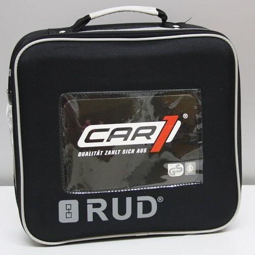 Schneeketten RUD Compact Grip Gr.4060 CO6611 Reifengröße 255/60-14 auch für Alu