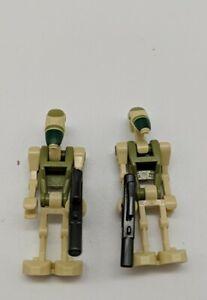 1 x Lego Star Wars 75283 Minifigur Battle Droid AAT Driver Droid sw0996 Neu