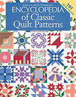 Encyclopedia of Classic Quilt Patterns by Oxmoor House, Incorporated (Paperback, 2003)