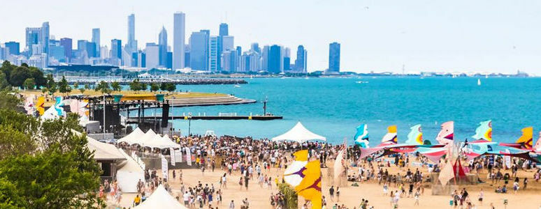 Mamby On The Beach 2 Day Pass with MGMT, Walk the Moon, Misterwives, Flying Lotus and more Tickets (17+ Event, June 24-25)