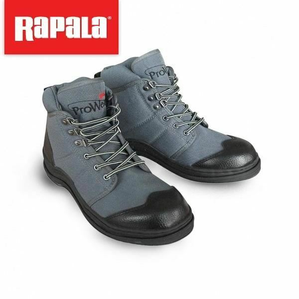 Rapala ProWear X-Edition Wading Schuhes 43 44 45 46 46 46 Lightweight Hunting Fishing 5a0a27