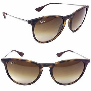rb4171 qrwl  Image is loading Genuine-Ray-Ban-Erika-RB4171-865-13-54mm
