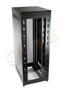 Image is loading TOWEREZ-server-rack-cabinet-22U-Server-Cabinet-600-  sc 1 st  eBay & TOWEREZ ® server rack cabinet 22U Server Cabinet 600 (W) x 1000 (D ...
