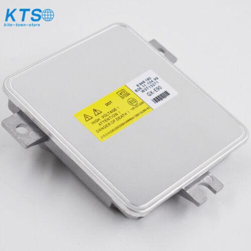 Xenon Ballast HID Headlight Control Module for 06-08 BMW 3-series E90 E91 CA