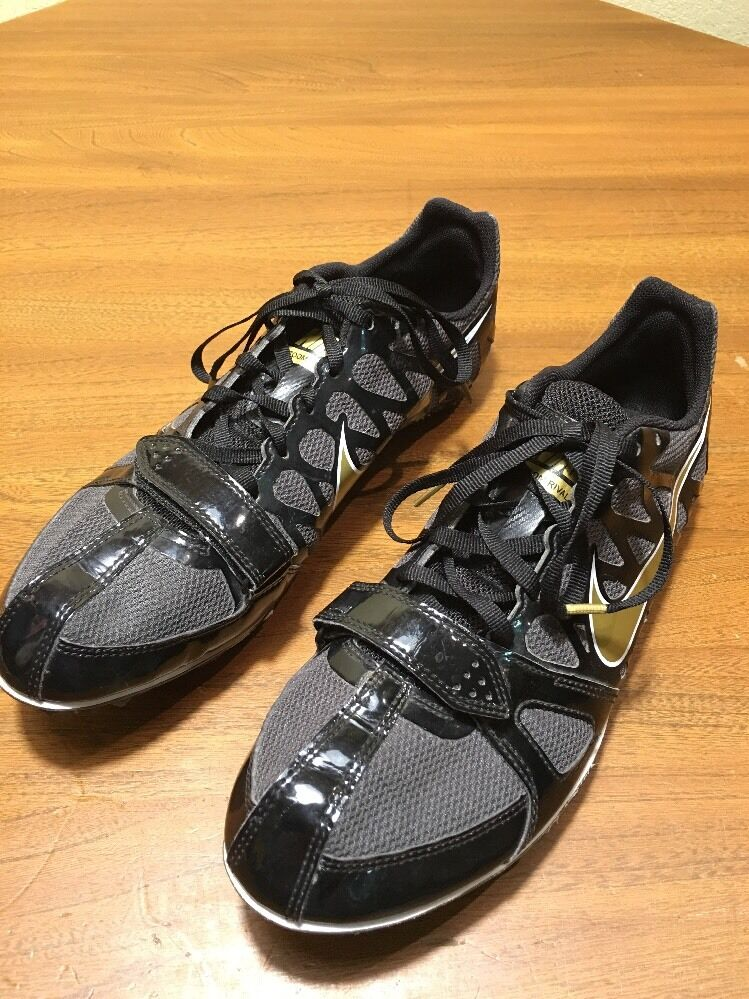 Hombre Nike Zoom rival Spikes s track / Sprint Spikes rival / cleats cómodo casual salvaje cb0c23