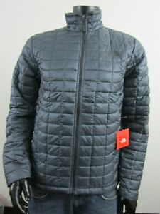 ae5667523021 NWT Mens TNF The North Face Thermoball Insulated FZ Puffer Jacket ...