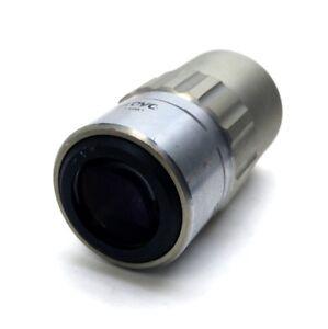 Mitutoyo-378-801-M-Plan-Apo-2-Microscope-Camera-Lens-2x-0-055-F-200