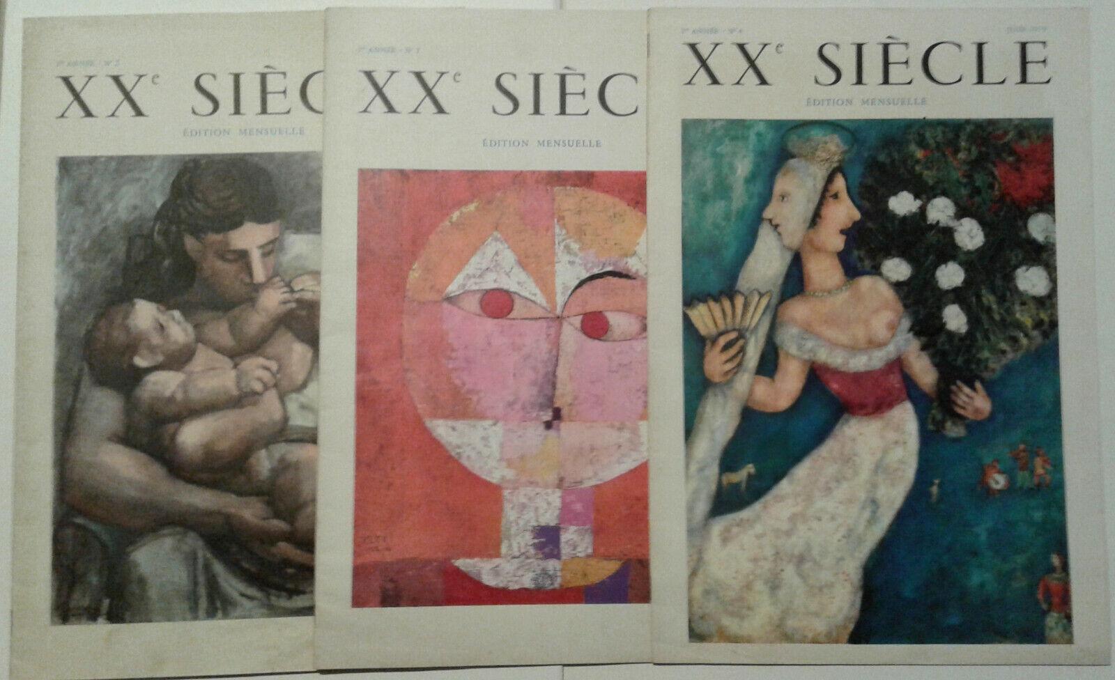 L'arte moderna. Antologia critica 8