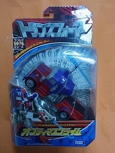 Transformers Takara Tomy Optimus Prime