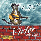 The Ballad of Victor the Cat by Gaile Harpan (Paperback / softback, 2008)